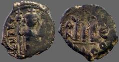 Ancient Coins - Constans II AE20 Follis. Constantinople