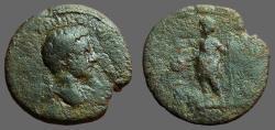 Ancient Coins - Commodus & Marcus Aurelius. Cilicia, Epiphania.  AE25