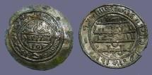 Ancient Coins - Hungary, Bela III.1172-1196 - AE25 Denar