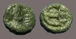 Ancient Coins - Anastasius I AE Pentanummium SB#53.