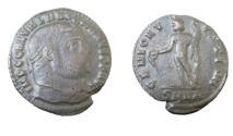 Ancient Coins - Maximinus II 309-313 AD AE Follis 25mm 6.9gm