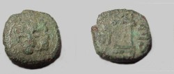 World Coins - Sicily Norman Kings William II 1166-1189 AD
