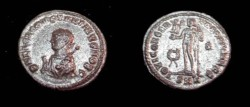 Ancient Coins - Constantine II AE3 316-340 AD