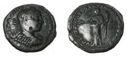 Ancient Coins - Elagabalus 218-222 AD Nicopolis as Istrum AE27