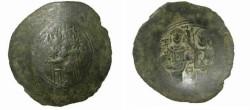 Ancient Coins - Byzantine Manuel I , Commenus 1143-1180 Billion Trachy S 1963