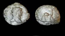 Ancient Coins - Gallienus 253-268AD AE Antoninianus