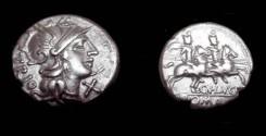 Ancient Coins - Lucreatia 1