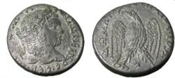 Ancient Coins - Syria / Selecucis & Piera Antioch Caracalla 198-217AD