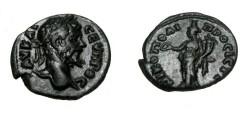 Ancient Coins - Septimus Severus AE17 Nicoplis Moesia Inferior Pick 1398