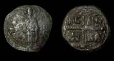 Ancient Coins - Byzantine: Annonymous Follis