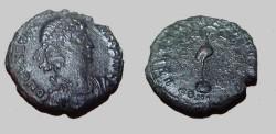 Ancient Coins - Constantius II, 324-361 AD AE3
