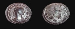 Ancient Coins - Aurelian 270-275AD