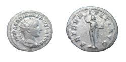Ancient Coins - Roman Imperial Gordian III 238-244 AD AR Antoninianus  3.99 gm