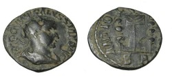 Ancient Coins - Volusian 251-253 AD Antioch ad Psidia S-4381