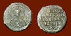 Ancient Coins - Anonymous AE Follis