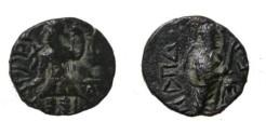 Ancient Coins - The Kushans Kanishka Ca 130-158 AD