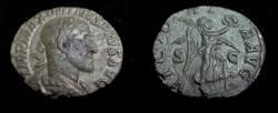 Ancient Coins - Maximinuus AE Sestertius, 235-238 AD