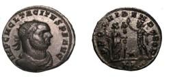 Ancient Coins - Tacitus 275-276 AD AE Antoninianus