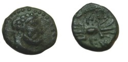 Ancient Coins - Pisidia Selge AE10