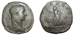 Ancient Coins - Severus Alexander 222-235AD AE Srstertius RIC 532