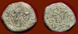 Ancient Coins - Heraclius 610-641AD