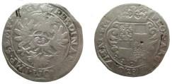 World Coins - Emden 28 Stuiver N.D. Dav 508
