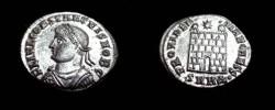 Ancient Coins - Constantius II AE3 324-361 AD