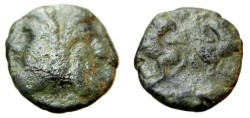 Ancient Coins - Macedon -  Thessalonka after 88BC AE 15