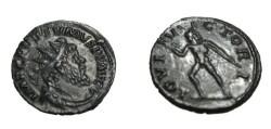 Ancient Coins - Postumous 259-268 AD AE Antoninianus S-3113