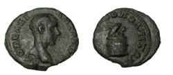 Ancient Coins - Diadumenium Nikopolis Istrum Moesia Inferior AE15