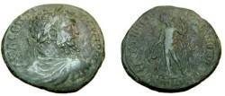 Ancient Coins - Septimus Severus AE28 Markianopolis Dionysus