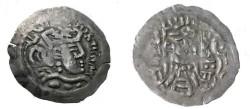 Ancient Coins - Bukhara in Sogdiana Anonymous, imitating Vahran V Before 775 AD Drachm