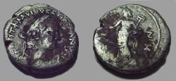 Ancient Coins - Roman Egypt : Vespasian 69-79ADAR Tetradrachm