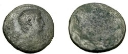 Ancient Coins - Augustus 27 BC - 14AD AE23 Asia Atratinus CGA Coinage RPC 2235