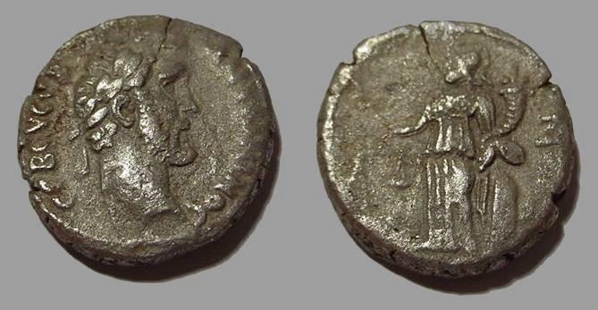 Ancient Coins - Roman Egypt : Antoninus Pius 138-161 AD Billion Tetradrachm