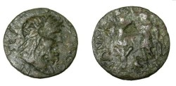 Ancient Coins - Pisidia, Termessus Major AE 28