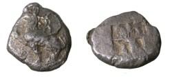 Ancient Coins - Thrace Abdera AR Octadrachma