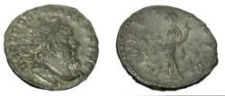 Ancient Coins - Postumus 259-268 AD Antoninianus