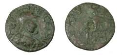 Ancient Coins - Pisidia, Termessus Major AE 22