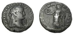 Ancient Coins - Claudius 41-54AD Alexandria Egypt Bil Tetradrachm Yr 5 RCI 1869