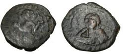 Ancient Coins - Alexius I 1081-1118AD AE Follis