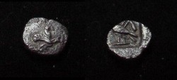 Ancient Coins - Phoenicia - Tyre 4-3rd Century BC