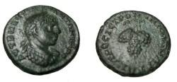 Ancient Coins - Elagabalus 218-222 AD Nicopolis Moesia Inferior AE18