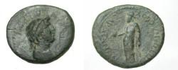 Ancient Coins - Lydia Sardes Autonomous Issue 2nd Century AD AE20