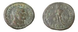 Ancient Coins - Maximianus 286-305AD AE Follis