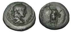 Ancient Coins - Gordian III 238-244 AD Nicoplis Istrum Moesia Inferior AE26