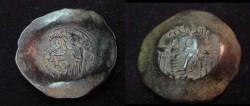 Ancient Coins - Byzantine Mauel I 1143-1180 AD