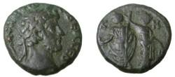 Ancient Coins - Roman Egypt Commodus 172-192 AD Billion Tetradrachm Alexandria Yr 28