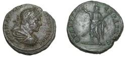 Ancient Coins - Caracalla 198 - 217 AD Serdica, Thrace AE30