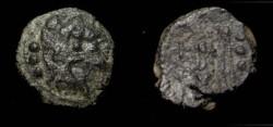 Ancient Coins - Roman Repubilc: Ca 217-215 BC